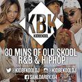 KIDBEKOOL | Old Skool RnB & Hip Hop Mix
