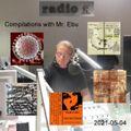 2021-05-04 Jet Set, die Radio Escobar - Compilations with Mr. Ebu / Cassette Culture