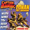 Episode 353 / Conan The Librarian