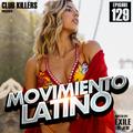 Movimiento Latino #129 - DJ AR (Reggaeton Mix)