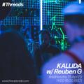KALLIDA w/ Reuben G - 15-Apr-20