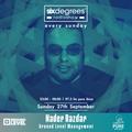 Sixdegrees Radio Show w/ Nader Razdar