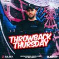 Throwback Thursday.004 // 90's & 00's R&B // Instagram: @djblighty
