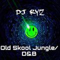 Dj Ryz - Old Skool Jungle/D&B Mix