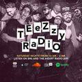 Teezzy Radio Ep 9- DJ Burns