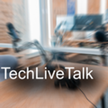 TechLiveTalk   Ausgabe 7   Gast: Claus Ludewig   Vom 06.09.2020