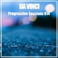 Progressive Sessions 014- Da Vinci