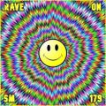 RAVE ON (Techno & Breakbeat UNITE) 134-142bpm (Sm179)