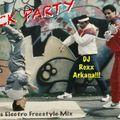 DJ Rexx Arkana - 80s Block Party 2020