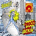 Disco Jackin ♫ 4GROOVE #028