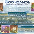 Moondance Camden Palace Reunion Billy Daniel Bunter and MC Whizzkid ...Seriously Old Skool
