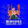 Mobbs - 3rd June 2016