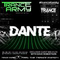 Trance Army pres. Dante (Exclusive Guest Mix Session #120)