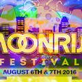 Mix 43 Moonrise 2016 Invitational Mix