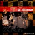 Nas X Kendrick Lamar:2 Kings PT.5