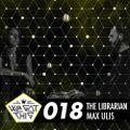 WGT MIX SERIES 018 - LIBRARIAN X MAX ULIS - (BASSCOAST TEASER LIVE MIX)