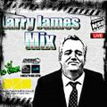 """The Eazy Peasy Show (LIVE) on NSB Radio - """"The Larry James Jr MIX"""" - by Dj Pease"""