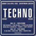Techno Avenue - TC Brain @Cherry Moon 23-04-2000 (a&b2)