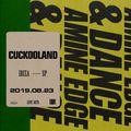 2019.08.23 - Amine Edge & DANCE @ Cuckooland - Ibiza Rock, SP