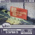 DJ Captian Co. - BoomBop UK Hip Hop - 13