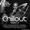 #ChilloutSession 13 - Jazz 3, John Coltrane, Donald Byrd, Herbie Hancock, Chick Corea