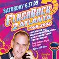 Flashback 2 Atlanta- DJ Don Bishop 6-2009