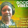 Roots Reggae 20 Apr 21