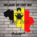 DJ Zami Zulu - Strictly Belgian Hip-Hop Mix for Melodiggerz - Recorded live September 26th 2020