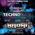 NAOMI LIVE.. - TechnoPulse #51
