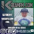 Tricky F #UKGSessions - KreamFM.Com 26 JAN 2021