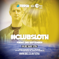 J-Fresh Hip Hop #ClubSloth BBC Radio 1Xtra