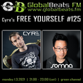 Cyre - Free Yourself 125