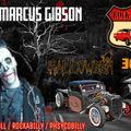 ECE Radio Rockabilly Psychobilly Halloween OCt 2020