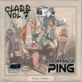 Class with Professor Ping - Vol. 7 - Lofi, Breakbeat, Drum n Bass, Jazz, astrophysics, jets....