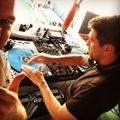 FunkadelicBrothers Live Sax from MAGIO Beach - (Summer 20.06. 2019)