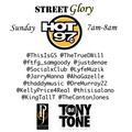 Street Glory Live on Hot 97 1.8.17