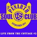 Penarth Soul Club Live From The Cottage #3