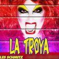 "Les Schmitz @ La Troya ""Opening Party"" 2013"