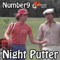 Number9-Night Putter