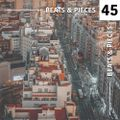 Beats & Pieces vol. 45 [Sault, Jorja Smith, K15, Afriquoi, LCSM, Kush Jones, Groupe RTD, Fatima...]