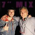 """Sao & Marcelo - 7"""" MIX"""