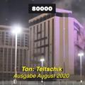 Ton: Teltschik Nr. 32 (18/08/20)