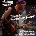 Hangin' with Scooby  Eps 004  07/08/2021