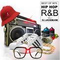 BEST OF 90'S HIP HOP R&B VOL1 BY DJ JACKDEJOE
