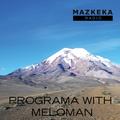 PROGRAMA WITH MELOMAN - 03/06/2020