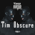 Тёмная Материя — ТМ017 by Tim Obscure