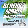 DJ Neuby Summer Mixtape 2020 (07-20)