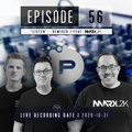 Peaktime -Trance Essentials Episode 056 - Hosted by Eaglewing, Epyxx & Mark L2K