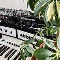 Max Pollyul - Quarantine 16 (Live Stream) @ Home Studio