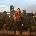 Surfer Rosa for Video Club x RLR @ Bogotá, Colombia 11-10-2018